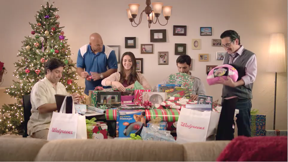 walgreens holiday commercial recent news - Walgreens Christmas Commercial